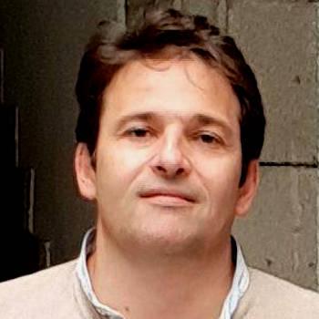 Antonio Luís Vélez Saavedra